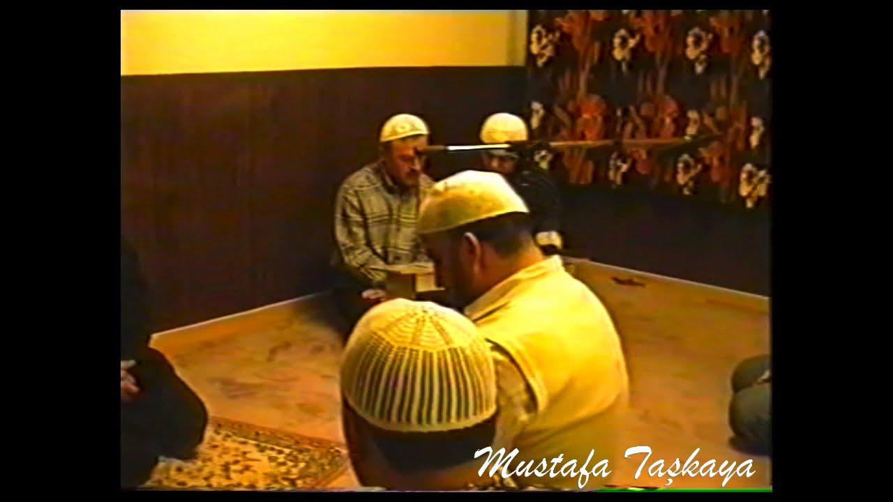 İlahi - Kerbela - Ünal Arıcıgil & Mustafa Taşkaya - Oslo - 90 lı Yıllar.