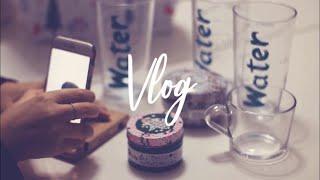 Evde Güzel Bir Gün /Yeni Bir Başlangıç / Sessiz Vlog / Silent Vlog/  조용한 블로그