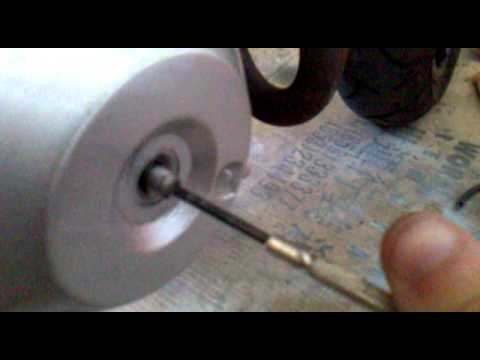 Mid bike 110cc # Clutch adjustment problem?  YouTube