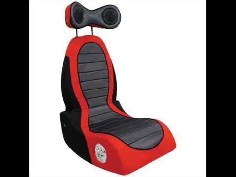 video game chair rustic chairs for sale pc gaming seats collection youtube
