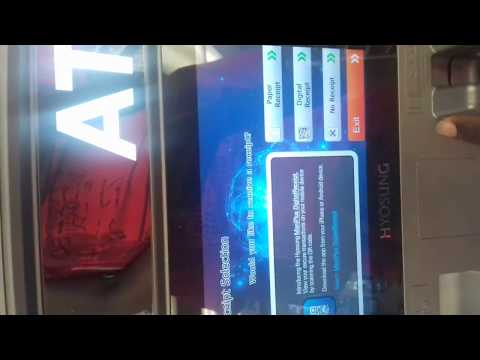 Econet Ecocash Debit Card Fail in the USA #3