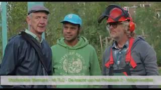 Stadsdokter Biemans # 6 - TLC - De kracht van het Proefpark - Wilgen knotten