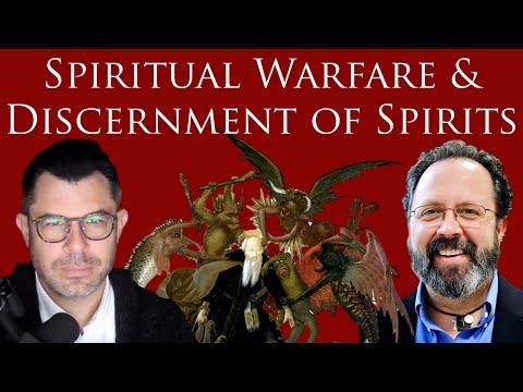 Spiritual Warfare and Discernment of Spirits