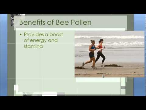 bee-pollen-benefits---increase-your-energy-and-vitality-with-this-amazing-supplement