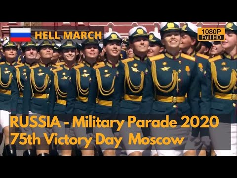 Hell March- Russia
