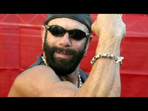 The Woody Show - The Untold Truth Of 'Macho Man' Randy Savage