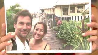Carrie Ann Inaba's Trip to Samoa
