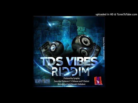 JERRY B - VAZUKURU[TDS VIBES RIDDIM]PROD BY CYMPLEX SOLID RECORDS(JUNE 2017)