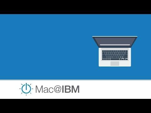 Mac@IBM, Zero to 30,000 in 6 Months | JNUC 2015