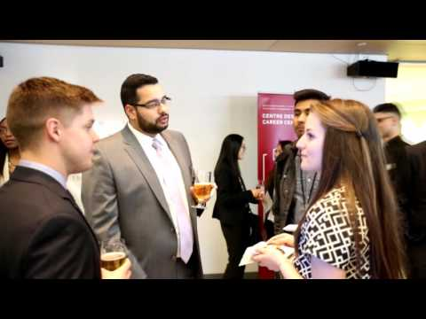 2016 Telfer School of Management Promotion Video