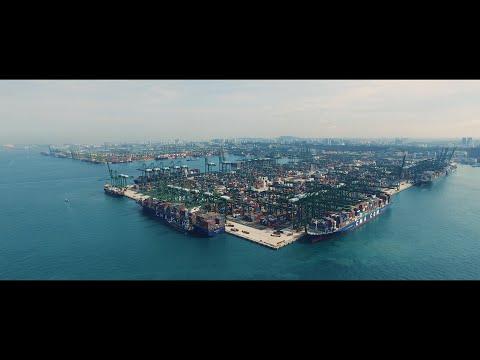 Maritime Profiling Video - ShipsFocus