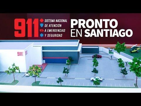 911 pronto en Santiago (Version Completa)