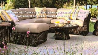 Indoor/outdoor Wicker Furniture Sets - Wicker Warehouse
