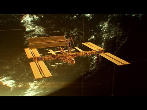 Power Outage on the ISS