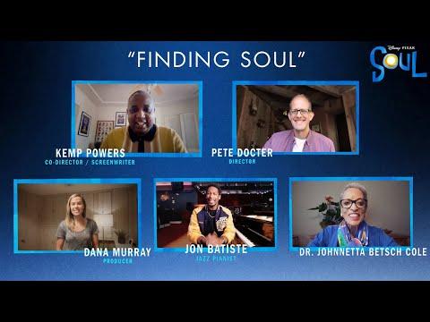 """Soul   """"Finding Soul"""" Conversation   Essence Festival"""
