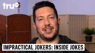 Impractical Jokers: Inside Jokes - Murr's Costume Frenzy | truTV
