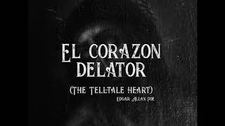 EL CORAZÓN DELATOR (Short Film) - TEASER