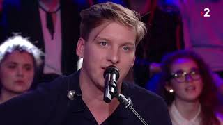 Baixar george ezra taratata 100% live interview