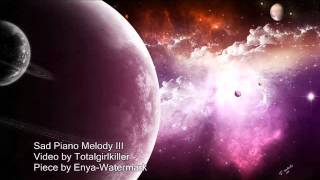 Video Sad Piano Melody III - Reminiscence download MP3, 3GP, MP4, WEBM, AVI, FLV Juni 2018