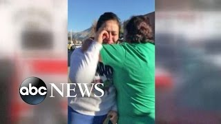 Utah High School Stabbing Spree | Student Slashes Classmates