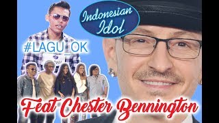 Download Video Audition Indonesian Idol lucu banget!! | Trio SPG Gabe feat Linkin Park #ANJAAY MP3 3GP MP4