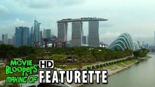 Hitman: Agent 47 (2015) Featurette - Around the World