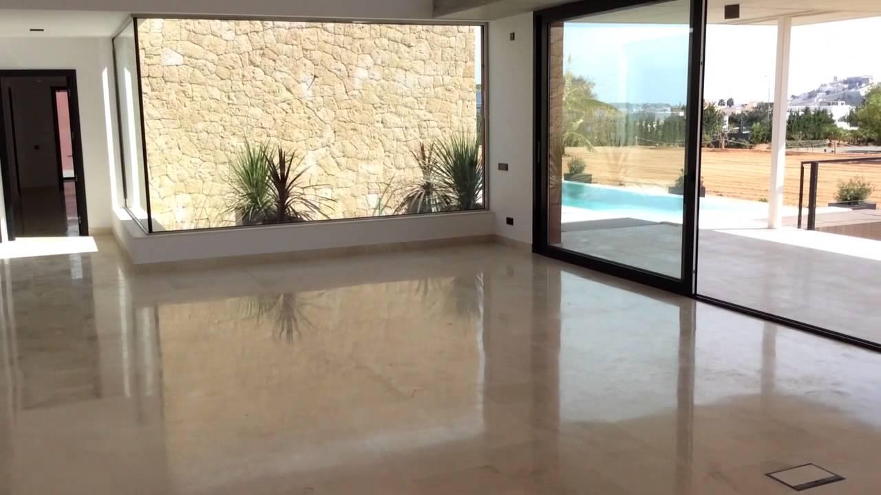 Maison ibiza vente achat atzaro villa luxe immo vl100 youtube for Maison luxe ibiza
