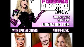 The Pandora Boxx Show #20 w/Bianca Del Rio and Brad Loekle