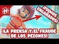 5 MENTIRAS sobre Mario que TE CREÍSTE hasta AHORA