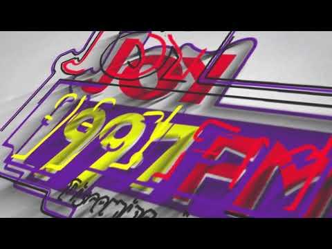 Midday News on Joy FM (1-8-18)
