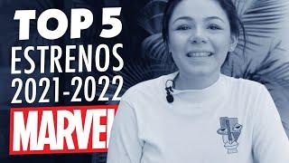 TOP 5 de próximos estrenos de Marvel | Desde Casa con Ana Paola