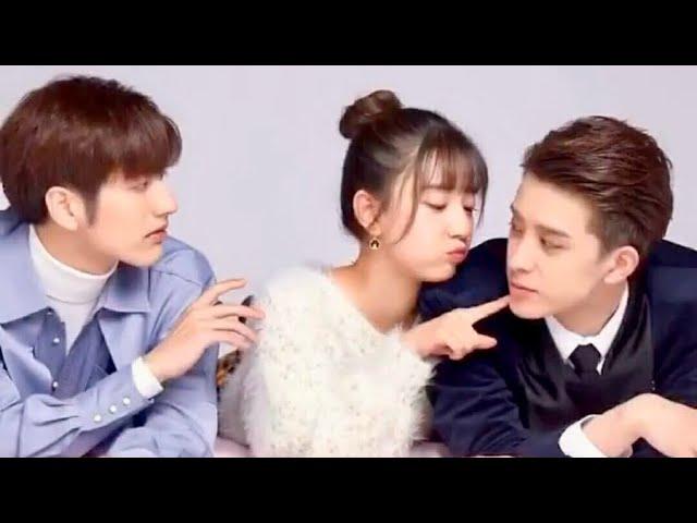 Poisoned Love M/V [ Eng/Pin ] Chinese Mandarin Pop Music + Drama Trailer | Ma MengWei & Ao RuiPeng