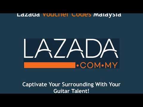 Lazada Voucher Codes Malaysia