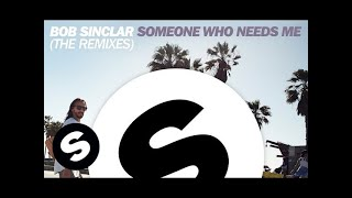 Baixar - Bob Sinclar Someone Who Needs Me The Remixes Grátis