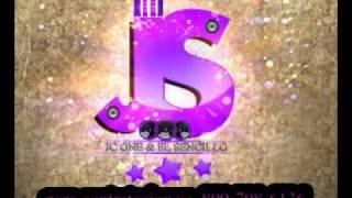 Jc One & El Sencillo - DAME LO MIO - DEMBOW mIX.wmv