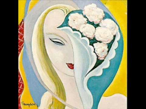 Derek And The Dominos - Bell Bottom Blues ( studio version)