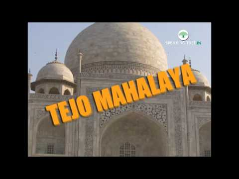 Was Taj Mahal a Vedic Temple? | Amazing Mythological Videos | Spiritual Videos