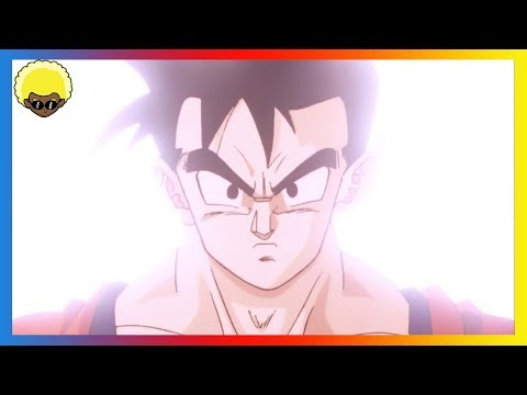 Who Is The Real Future Gohan?