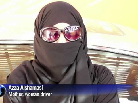 Saudi women in new driving protest