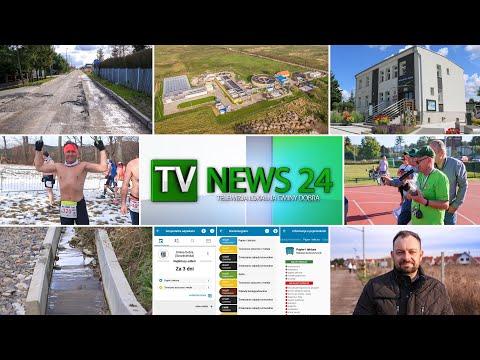 TV News - Telewizja Lokalna Gminy Dobra: 23 Lutego 2020 R.
