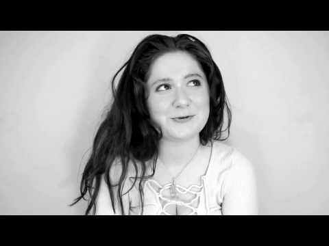 Screen Tests w/ Emma Rose Kenney talkin' working on Shameless & advice from  William H Macy