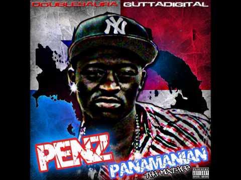 Show me the money   Prospect Penz  Styles P    (Panamanian)