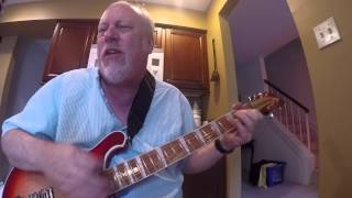 Cry Just A Little Beau Brummels Cover