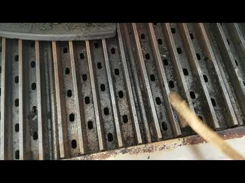 Grill Grates, The Best Way To Clean