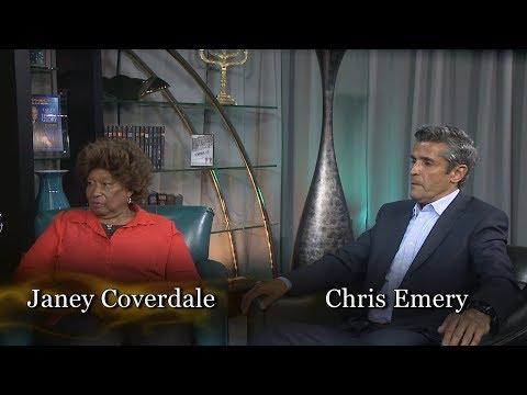 Janey Coverdale & Chris Emery - A Noble Lie Part 2