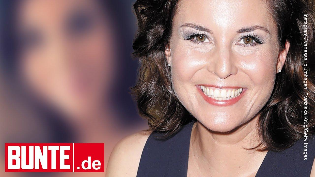 Frühstücksfernsehen-Star Vanessa Blumhagen - Ihre neue