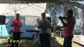 Braca Lazic - Gdje si zivot potrosio Uzivo