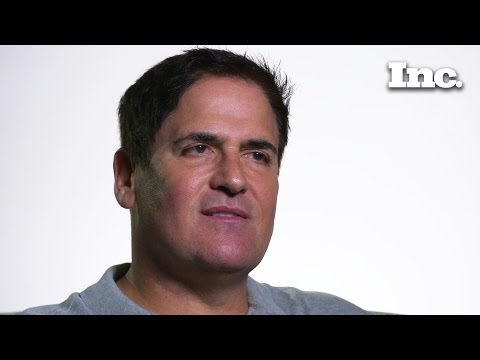 Mark Cuban: How the Pro Sports Business Differs From all Oth