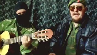 Армейские песни.Внутренние войска