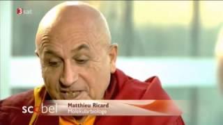 Altruismus: Kultiviertes Mitgefühl & Interview mit Matthieu Ricard ( Scobel: Die Kraft des Guten )